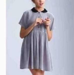 Urban Outfitters Little White Lies Avenue Dress S
